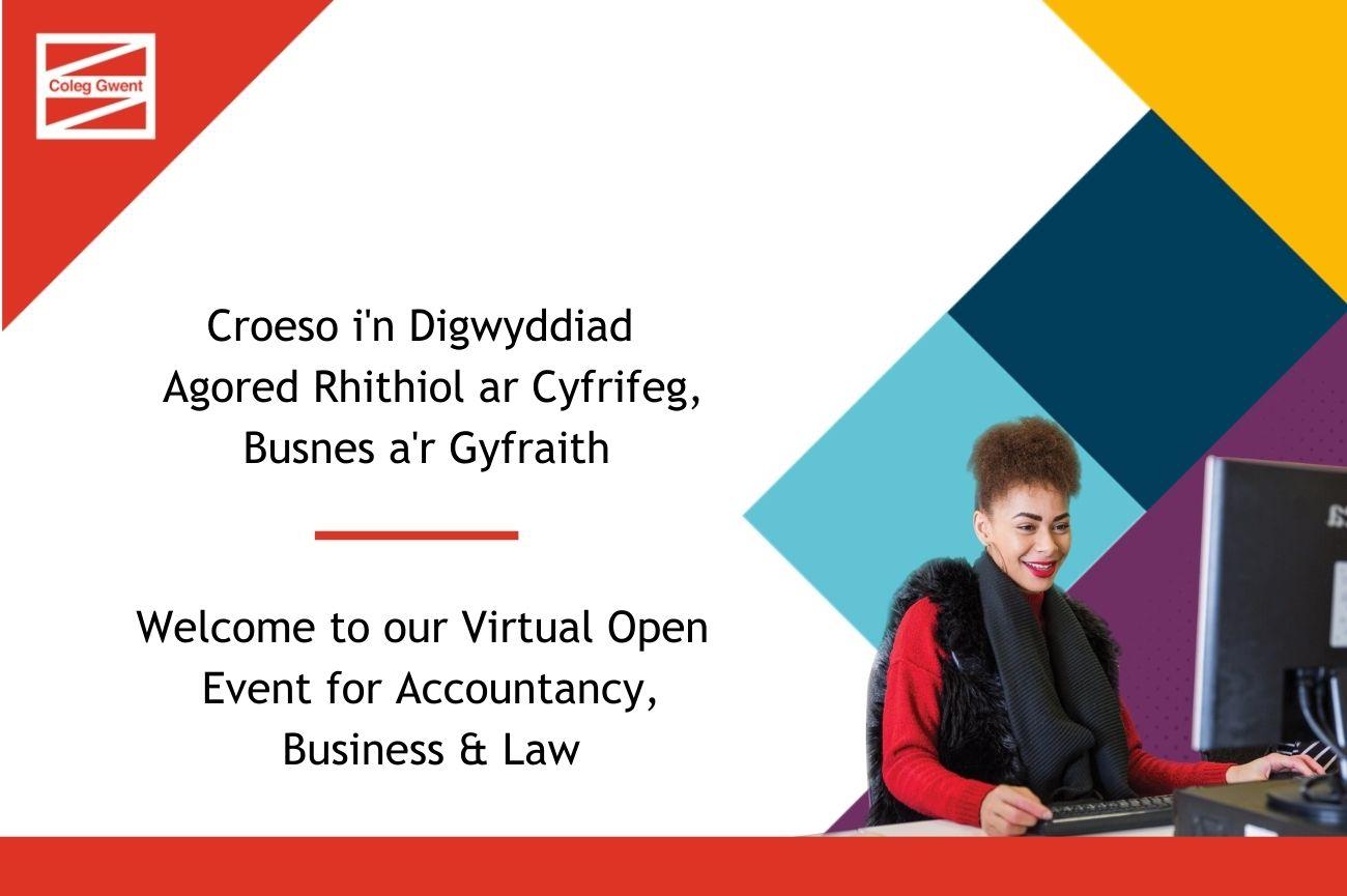 Accountancy, Business & Law webinar thumbnail