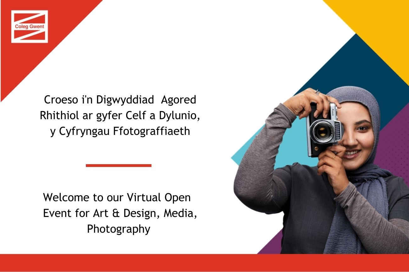 Art & Design, Media, Photography webinar thumbnail
